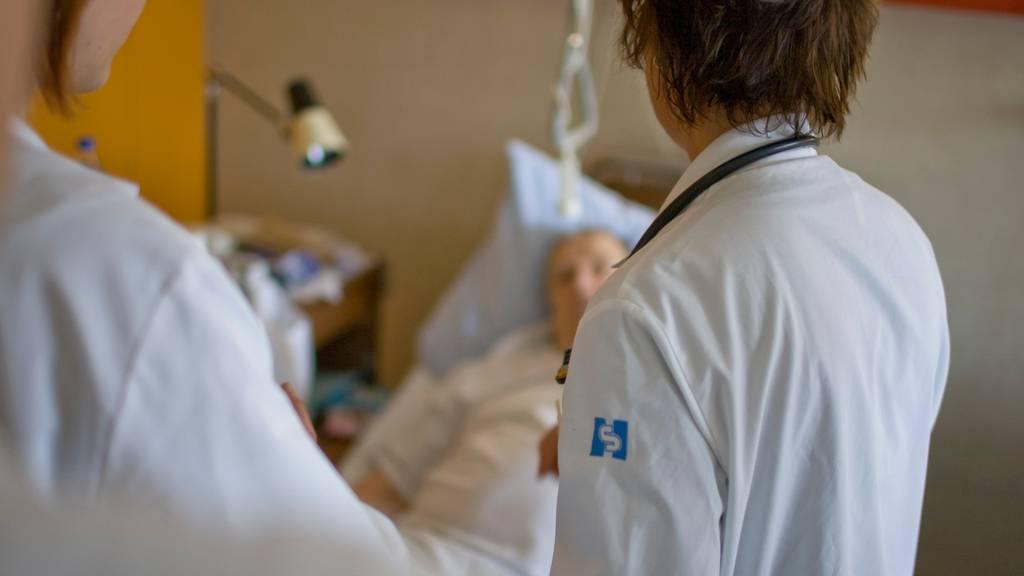 Wenn Ärzte sich widersprechen, sind Patienten die Leidtragenden
