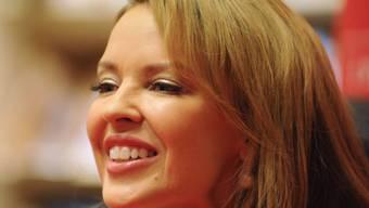 Kylie Minogue (Archiv)