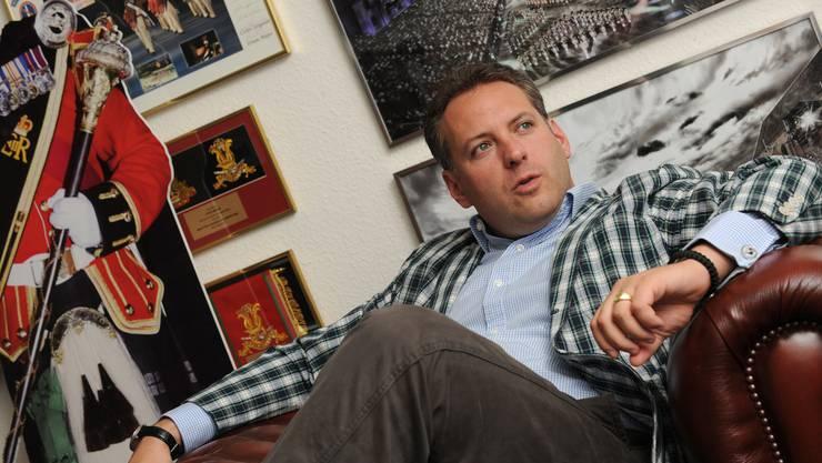 Tattoo-Produzent Erik Julliard muss für die ihm auferlegten Gerichtskosten und Parteientschädigungen aufkommen.