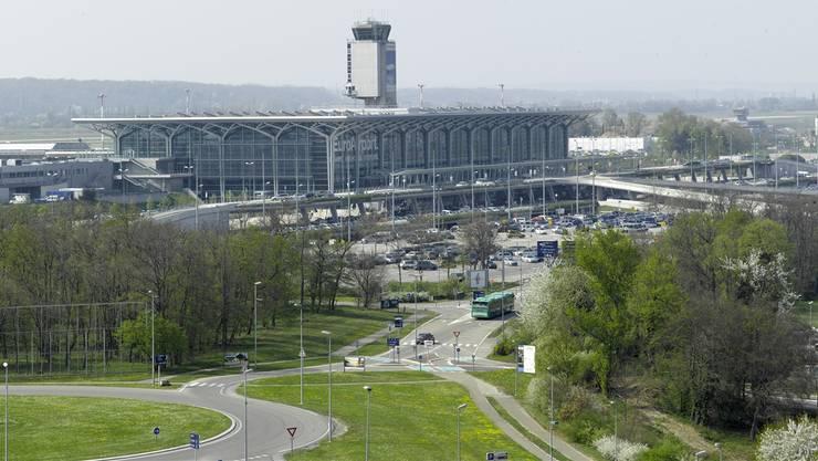 Willi Rehmann, Präsident von Pro Bahn Nordwestschweiz: «Die Idee einer Strassenbahn finde ich merkwürdig. Da tut es Bus 50 auch.