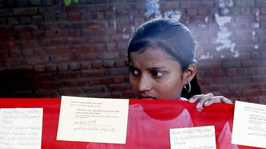 Jährlich werden 260'000 Kinder im Mutterleib mit HIV infiziert (Symbolbild)
