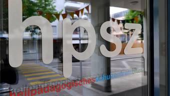 Heilpädagogische Sonderschulen: Die fünf Standorte werden künftig vom Kanton geführt.