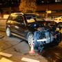 1111 Menschen sind 2017 auf Schweizer Strassen wegen abgelenkter Verkehrsteilnehmenden schwer oder tödlich verletzt worden. (Archivbild)