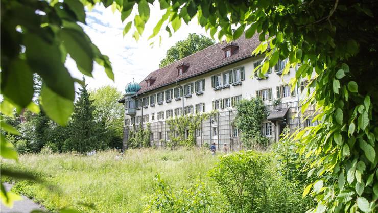 Die Zukunft des Solothurner Kapuzinerklosters bleibt ungewiss.