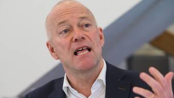 Martin Wey, Stadtpräsident von Olten: «Jedes System ist so gut wie die Personen, die es umsetzen.»