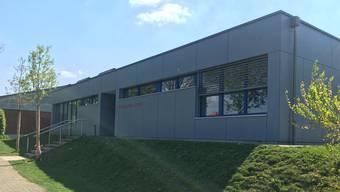 Der Kindergartenpavillon im Erbslet wird um eine zweite Etage aufgestockt.