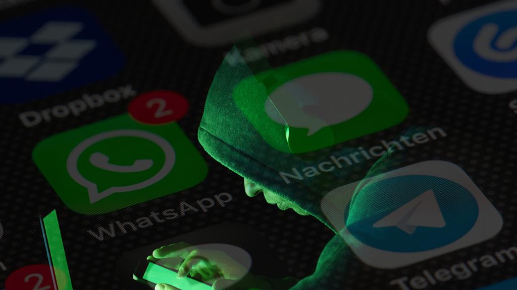Wenn du diesen Fehler auf Whatsapp machst, wirst du sofort gehackt
