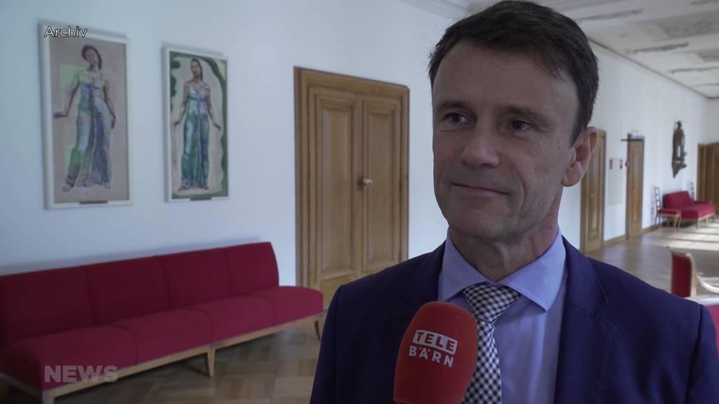 Die Suche geht weiter: Parlament lehnt Rückführungszentrum in Prêles ab
