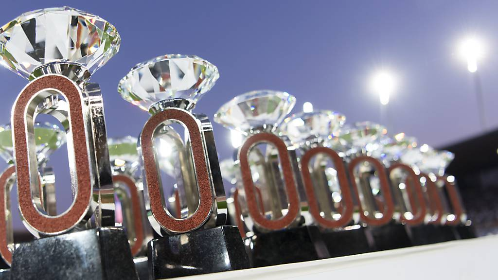 Disziplinen der Diamond League 2020 sind bekannt