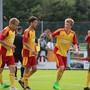 Der SC Schöftland wünscht sich einen prominenten Gegner in der ersten Cup-Runde.