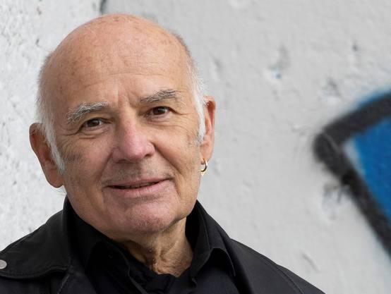 Willi Wottreng, Zürcher Autor