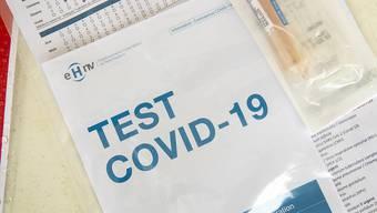 Die neuen Ansteckungen mit dem Coronavirus bleiben auf tiefem Niveau.