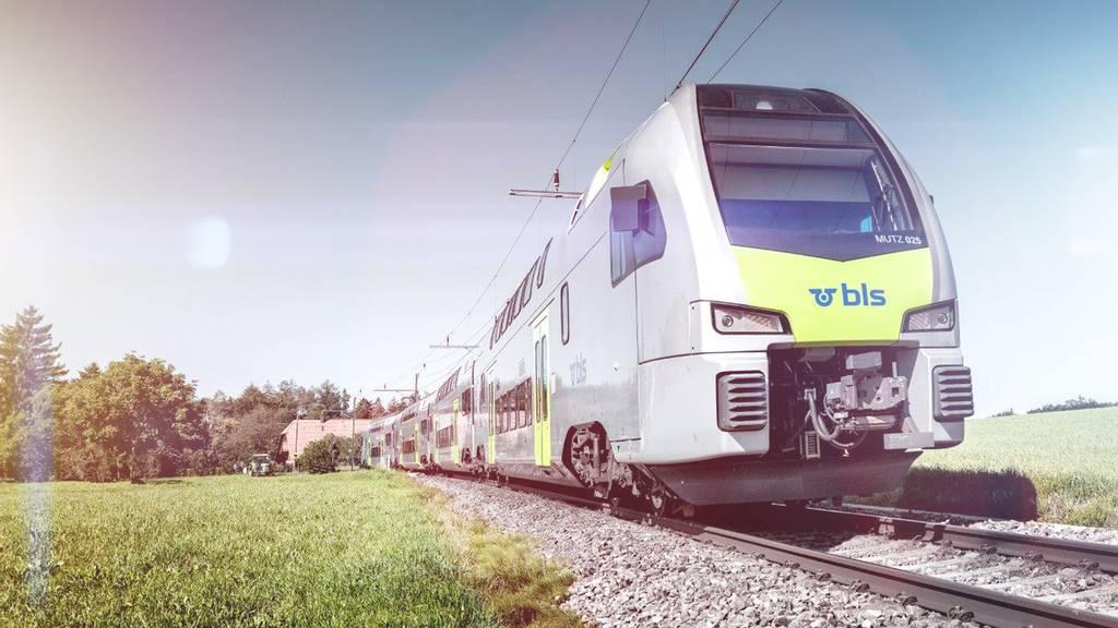 Kein BLS-Hauptsitz mehr in Stadt Bern