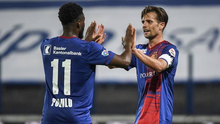 Am Donnerstag startete die Saison mit dem Sieg über Osijek, am Sonntag beginnt die Meisterschaft mit dem Spiel gegen Vaduz.