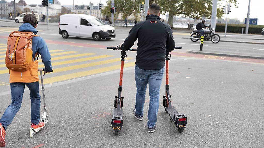 Die Corona-Krise wird Mobilitätsverhalten nachhaltig verändern
