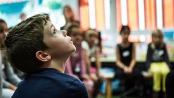 Die Schulpflege erhält mehr finanziellen Spielraum. (Symbolbild)