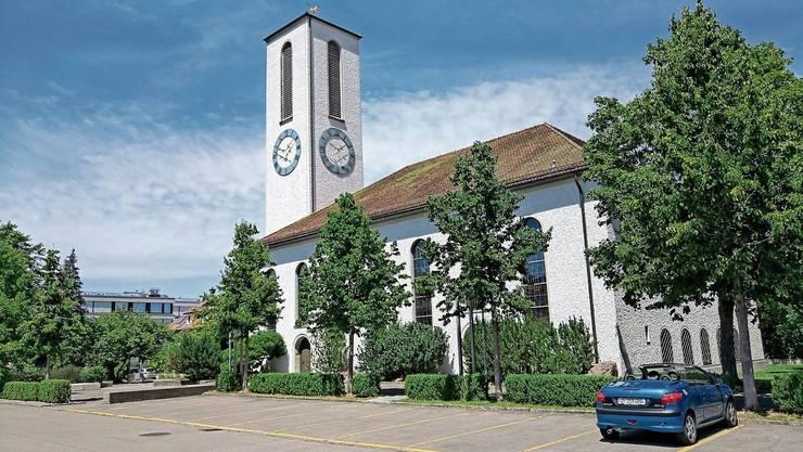 Die reformierte Kirche in Dietikon strebt das Umweltlabel «Grüner Güggel» an: Sie will mit ihrem Engagement auch andere Kirchgemeinden motivieren.
