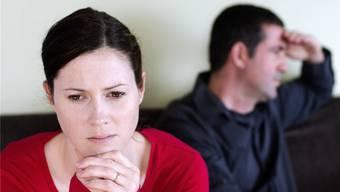 Die Stärkung des Opferschutzes und die Prävention häuslicher Gewalt sind Pfeiler des kantonalen Gewaltpräventionsprogramms 2019–2022. (Symbolbild)
