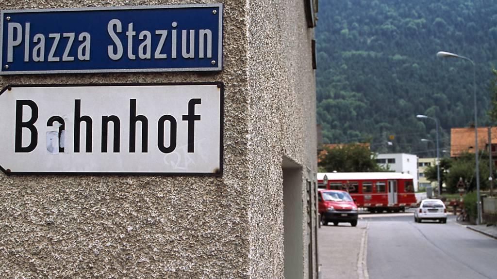 Die kleinste Landessprache der Schweiz trumpft gross auf