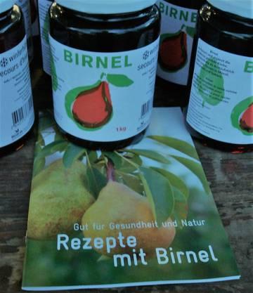 Birnel - Kenner verzichten nicht mehr auf diesen Geschmack.