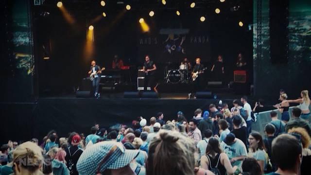 Gurtenfestival Line-Up: Diese Bands dürfen Sie nicht verpassen