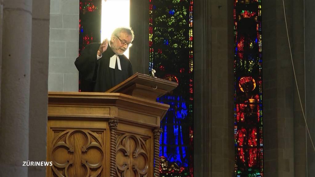 So finden Gottesdienste an Heiligabend statt