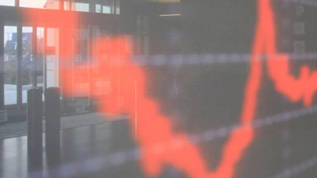 An der Wall Street herrscht gute Laune (Archiv)