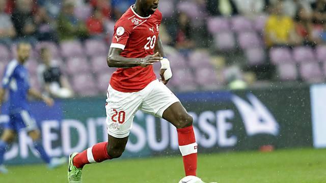Johan Djourou künftig wohl im HSV-Dress