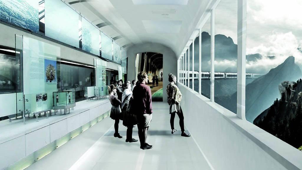 KEYSTONE/HOSOYA SCHAEFER ARCHITECTS