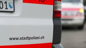 Die Stadtpolizei Zürich am Wochenende von verschiedenen Delikten auf Trab gehalten. (Symbolbild)