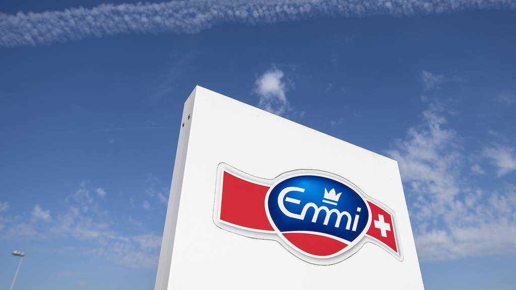 Emmi kündigt Chefwechsel für Ende 2022 an