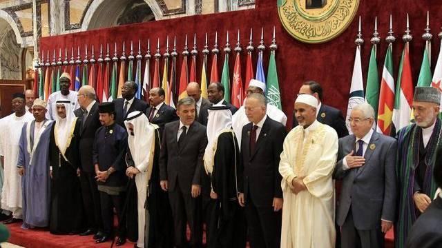 Die Vertreter von islamischen Staaten haben den vorläufigen Ausschluss Syriens aus der OIC beschlossen