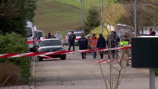 Medienanwalt Martin Wagner erschossen