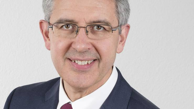 Kantonsrat Solothurn (CVP,SO) , FRAISA Gruppe / Verwaltungsratspräsiden und Vorsitzender der Geschäftsleitung