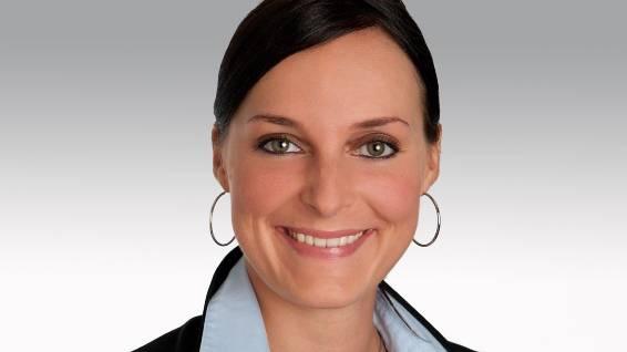 Anita Borer.  zvg