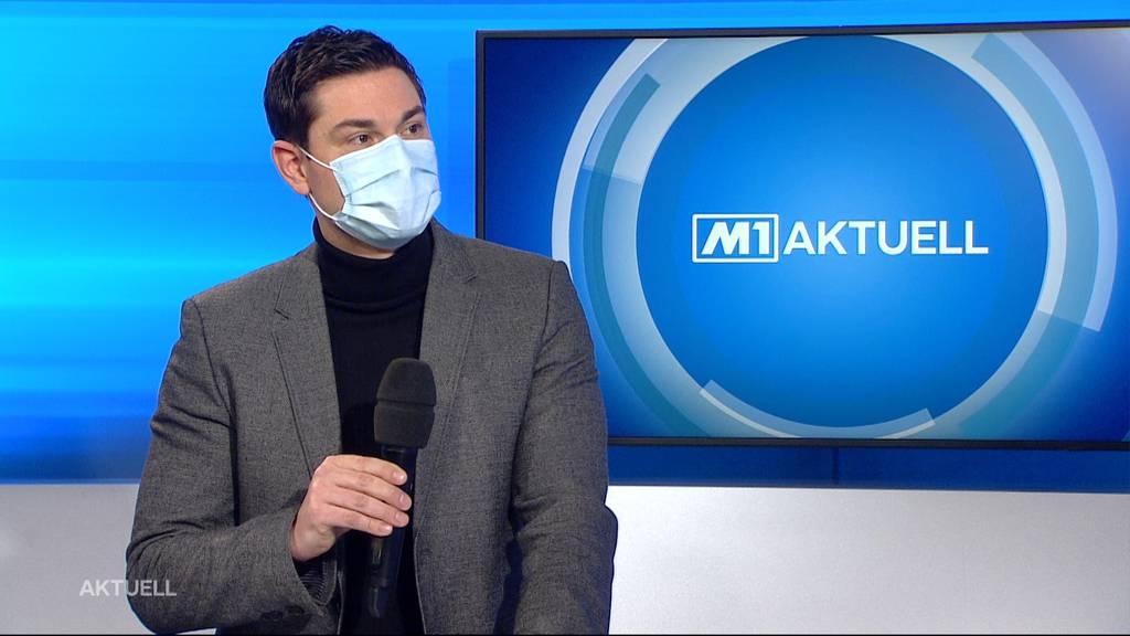 Aargauischer Gewerbeverband: «Was der Aargau falsch machte, macht der Bund jetzt auch falsch»