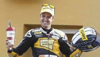 Tom Lüthi gewinnt Rennen in Spanien!