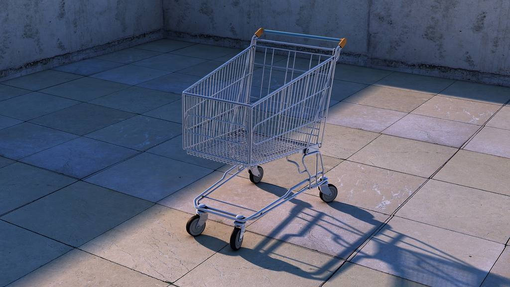 shopping-cart-1827716_1920