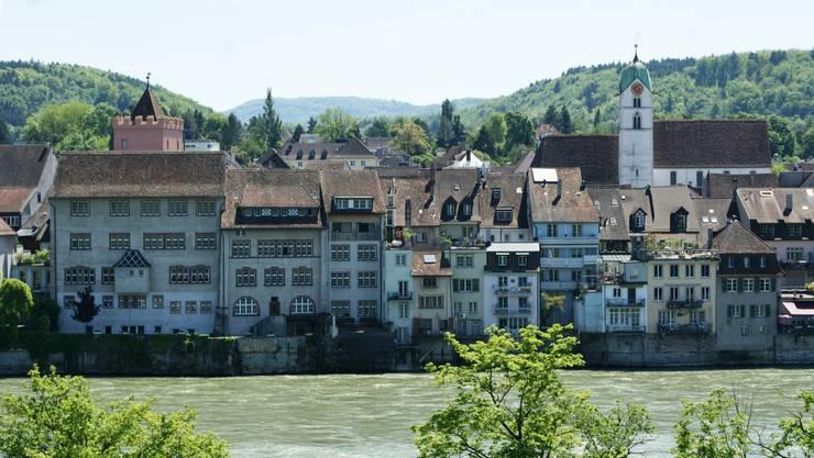 Die SP will die Steuerbelastung für die Rheinfelder nicht erhöhen.