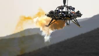 Testflug mit der Mars-Sonde: Peking will noch diesen Monat in Richtung roter Planet aufbrechen.