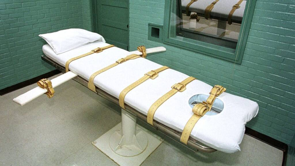 US-Regierung setzt Hinrichtungen auf Bundesebene vorerst aus