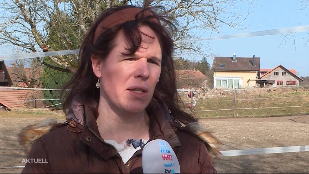 Mütter wehren sich gegen Maskenpflicht an Primarschulen