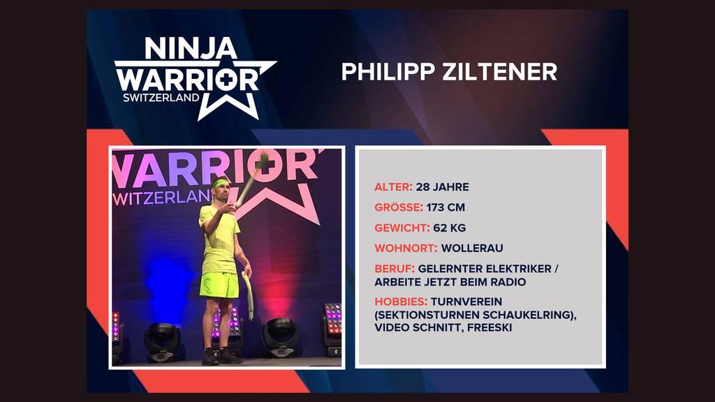 Philipp Ziltener