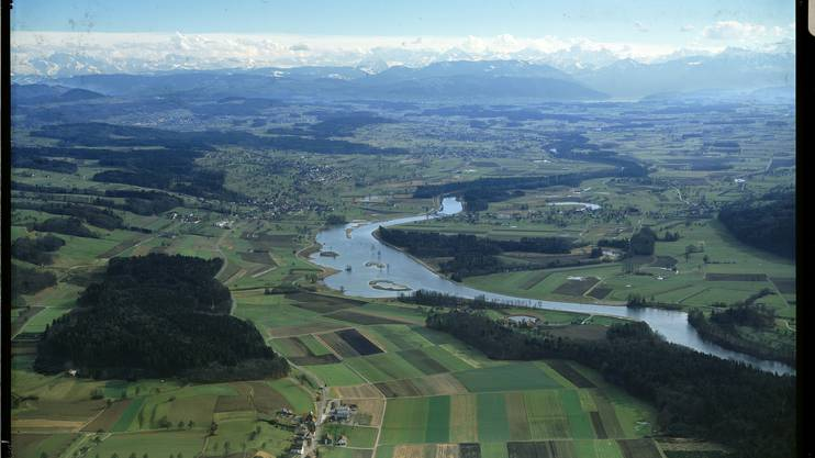 Rottenschwil Flachsee
