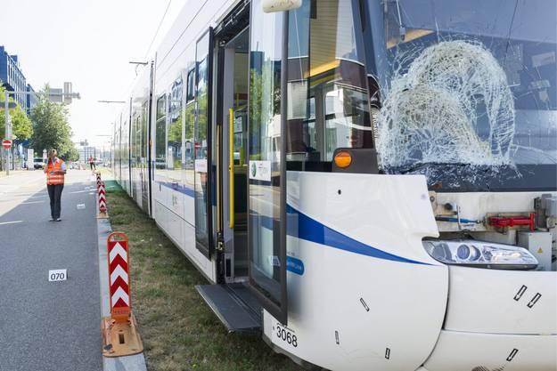 Unachtsame Verkehrsteilnehmer sind die Hauptursache der Unfälle