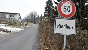 Damit die Gemeinde die Ortsplanung auflegen kann, verzichtet sie auf die Veräusserung des Gebietes Stöcklimatt.