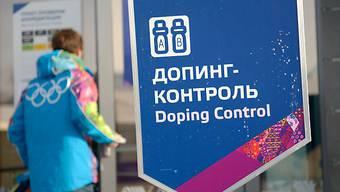 2677 Dopingkontrollen wurden in Sotschi durchgeführt