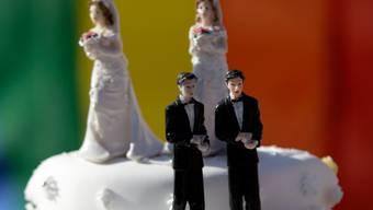 Auch in New Mexico können Homosexuelle heiraten