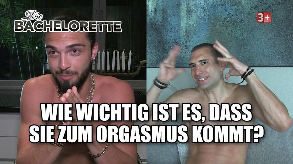 Staffel 6 - Der weiblicher Orgasmus: Eindringende Männergespräche!