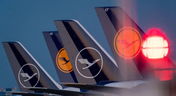 Die Kranich-Airline ist durch Corona arg ins Trudeln geraten.